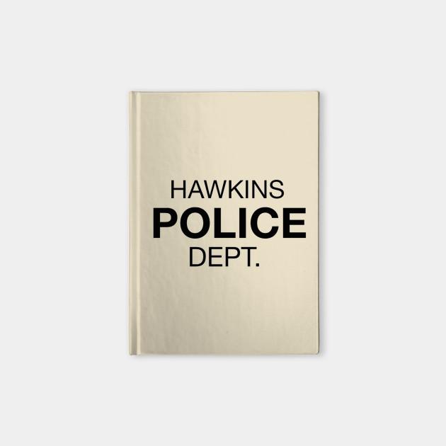 Hawkins Police Department