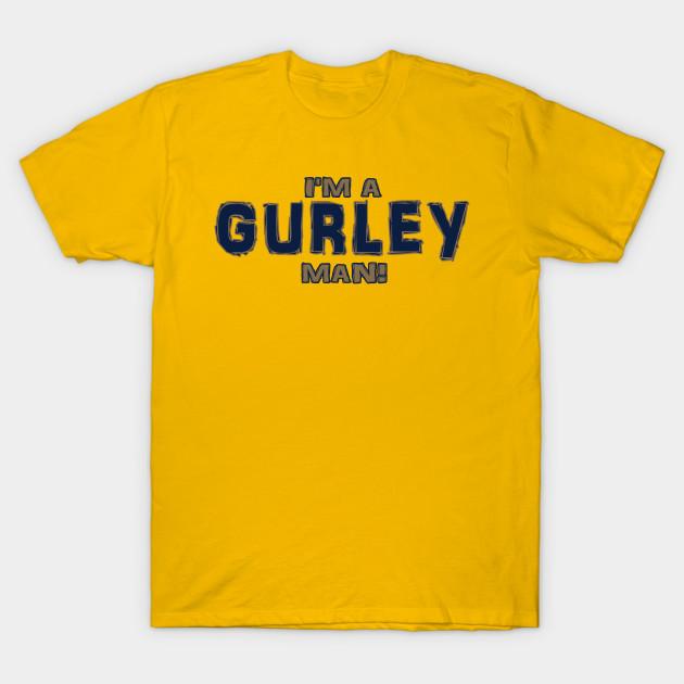 the latest b7613 032c2 I'm a Gurley man