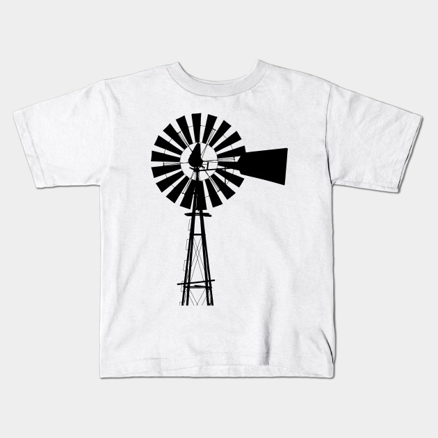 limited edition exclusive windmill silhouette windmill silhouette