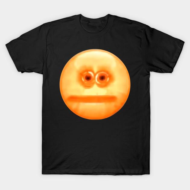 Cursed Emoji - Emoji - T-Shirt