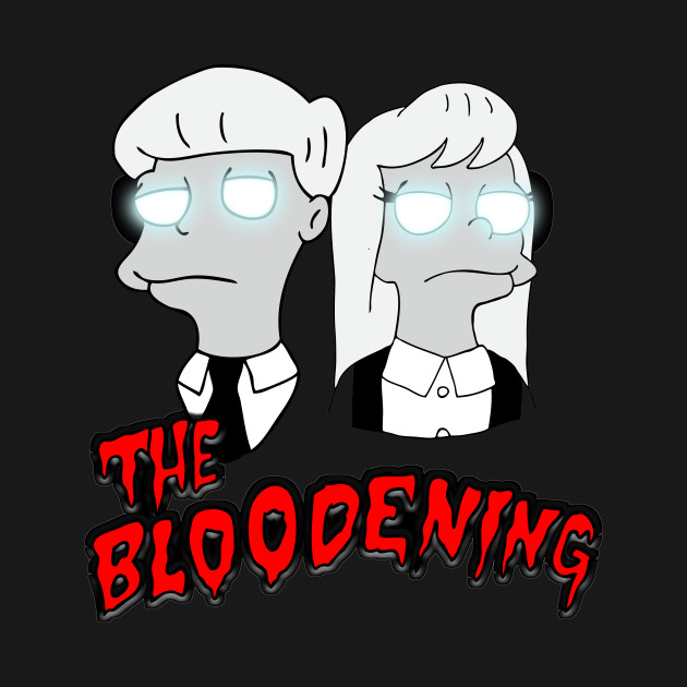 The Bloodening (Black)