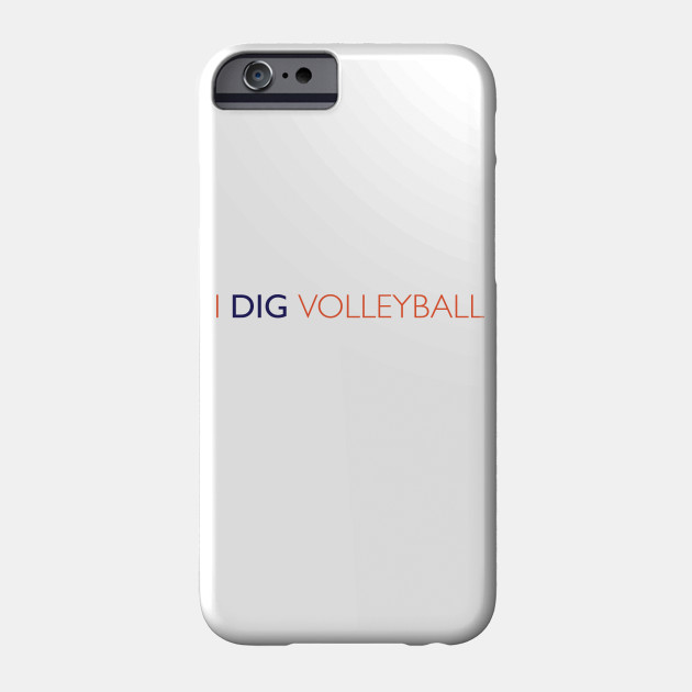 Pulse - I Dig Volleyball