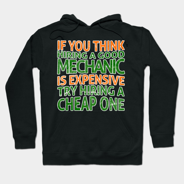Funny garage shirt fathers day gift for dad men/'s t-shirt biker mechanic saying