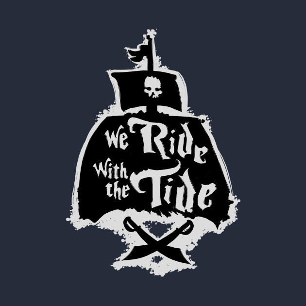 Ride with the Tide