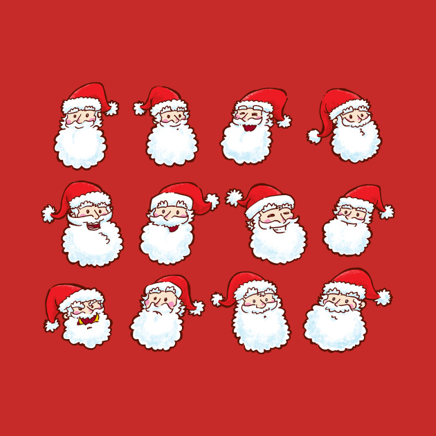 One Evil Santa