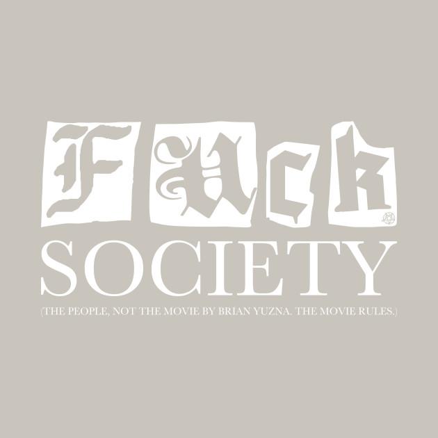 the-fuck-society