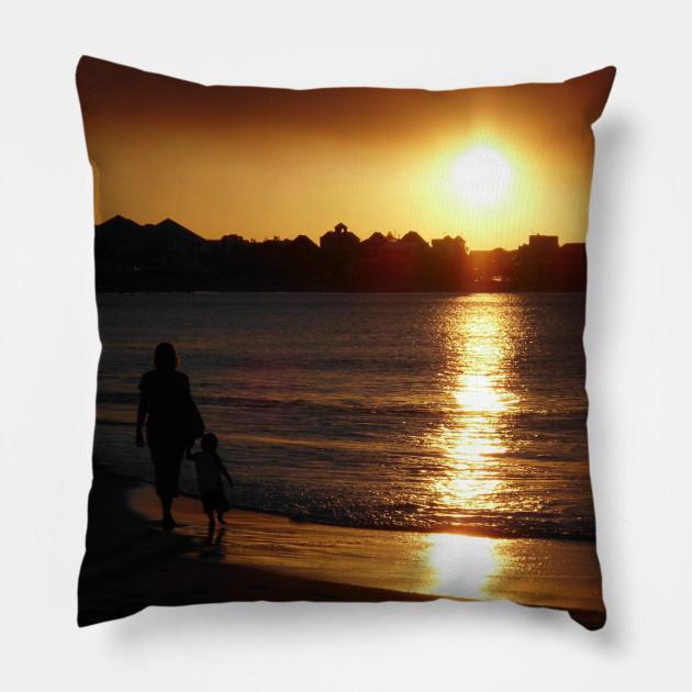 Sunset Silhouette Mandurah Western Australia