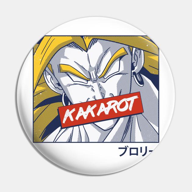 Manga Kakarot