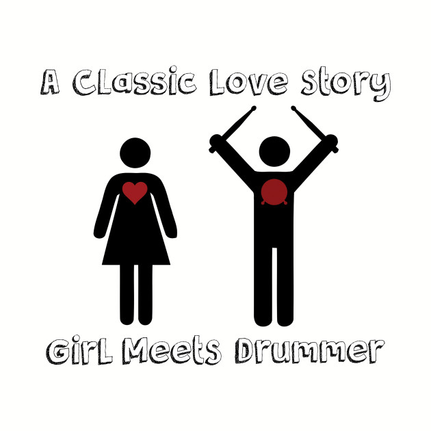 Girl Meets Driummer
