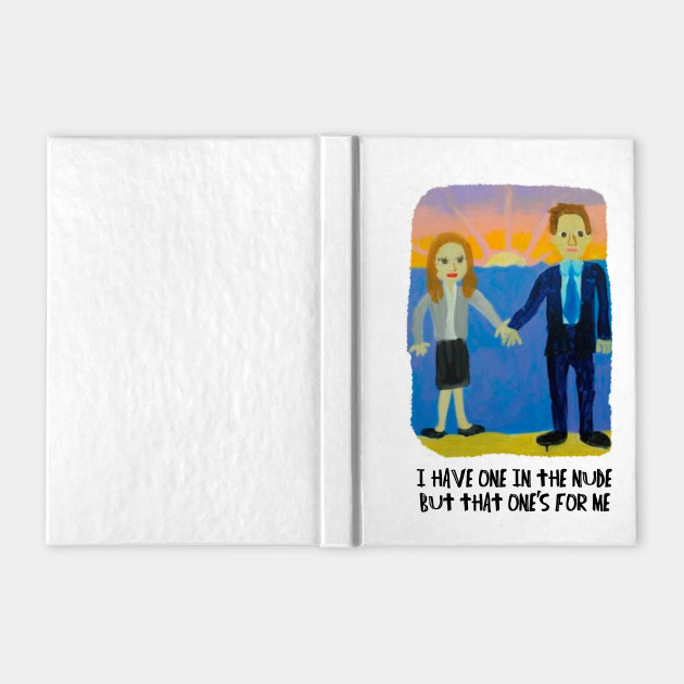 Jim and Pam's Wedding Gift