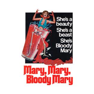f5554b398 Bloody Mary T-Shirts   TeePublic