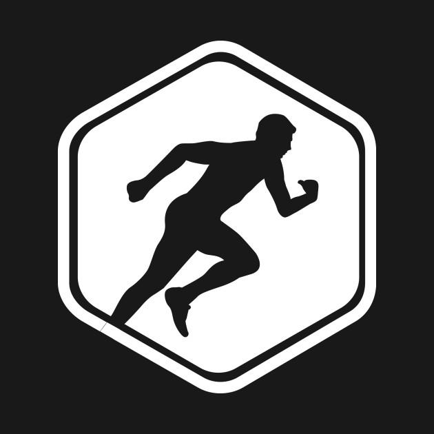 Running Sport Hobby Leisure Gift Birthday