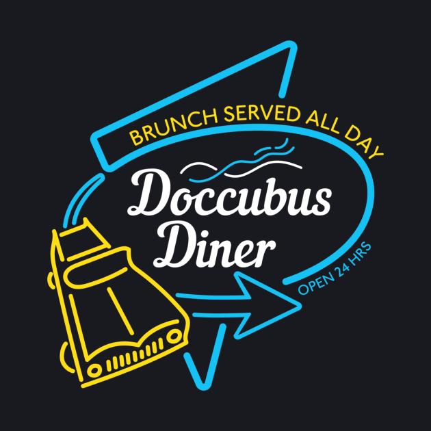 Doccubus Diner