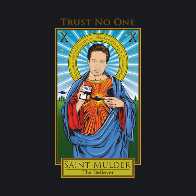 Saint Mulder