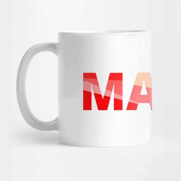 Mama signs for mommies, baby showers, new mother or mothers to be Mug