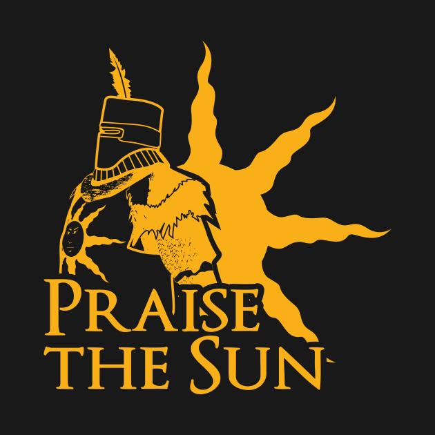 Praise The Sun - Minimal