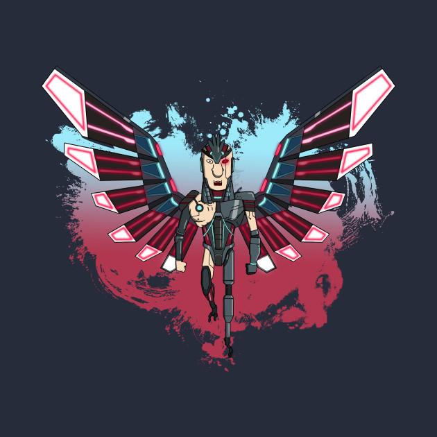Phoenix Person