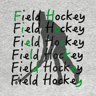 f99ac918d Hockey Fan T-Shirts   TeePublic