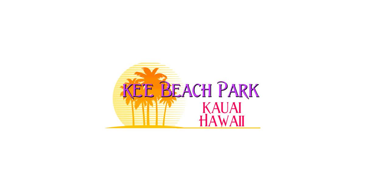 Life S A Beach Ke E Beach Park Kauai Hawaii By Naves