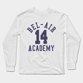 62e7eb513bde Carlton Banks Long Sleeve T-Shirts