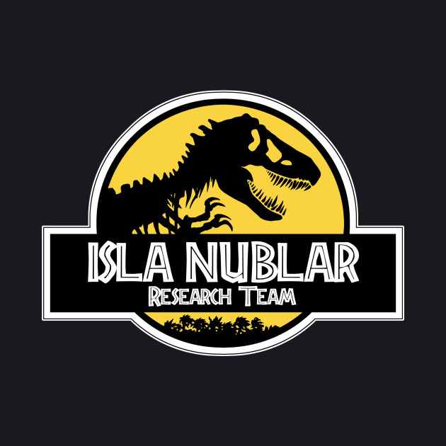 Isla Nublar Research Team