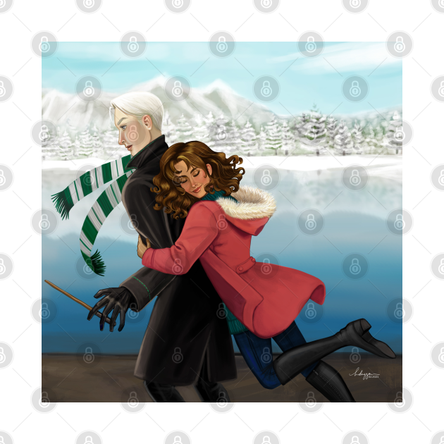 Surprise Hug Attack!