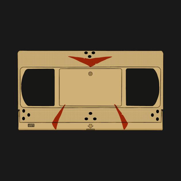 """VHS Horror - """"Jason"""""""