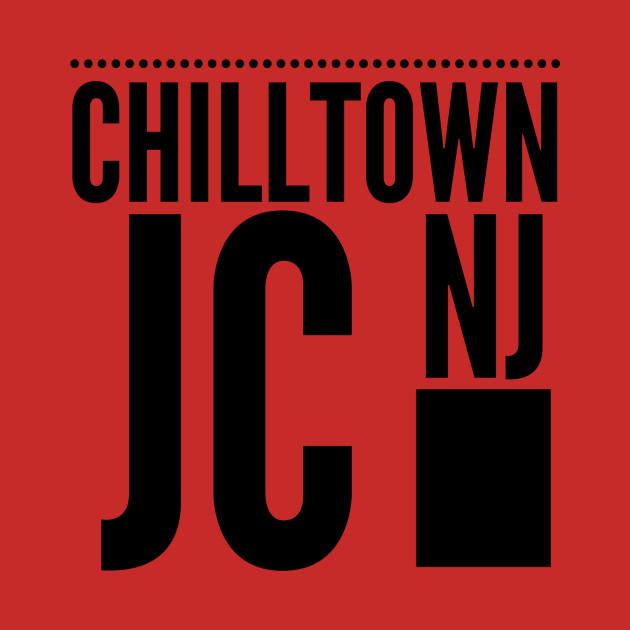 Chilltown - Jersey City