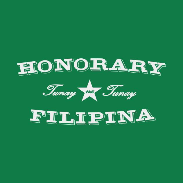 Honorary Filipina