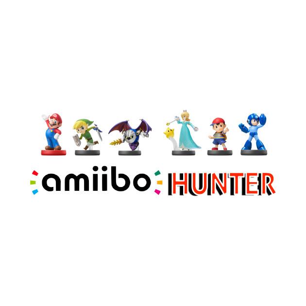Amiibo Hunter 2.0