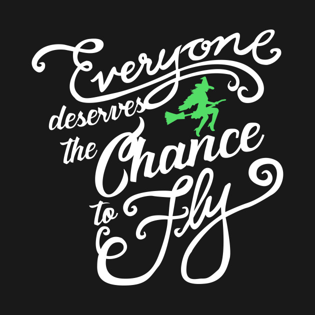 Chance to Fly!