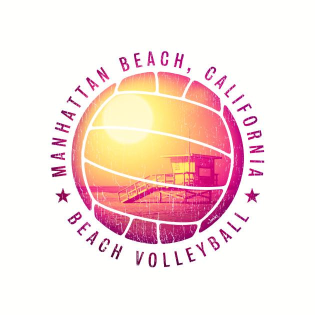 Beach Volleyball - Manhattan Beach