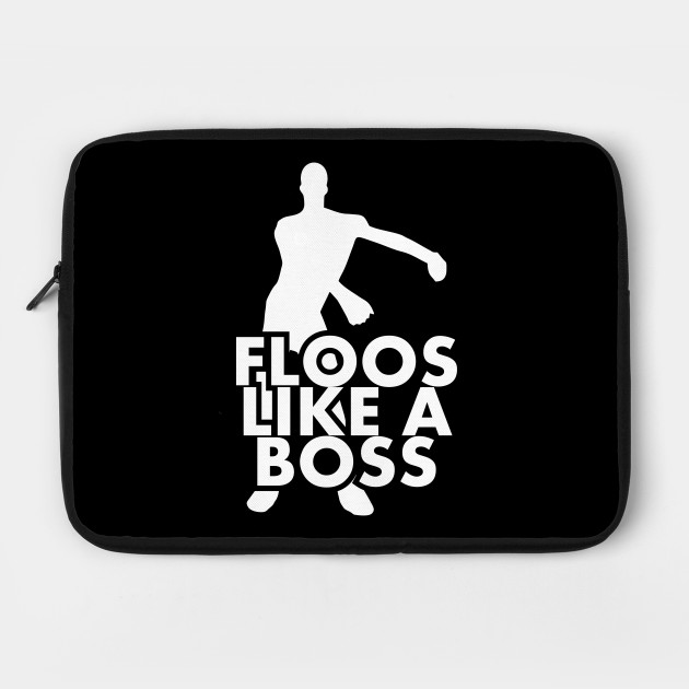 Floos Like A Boss Dance by redsdesign