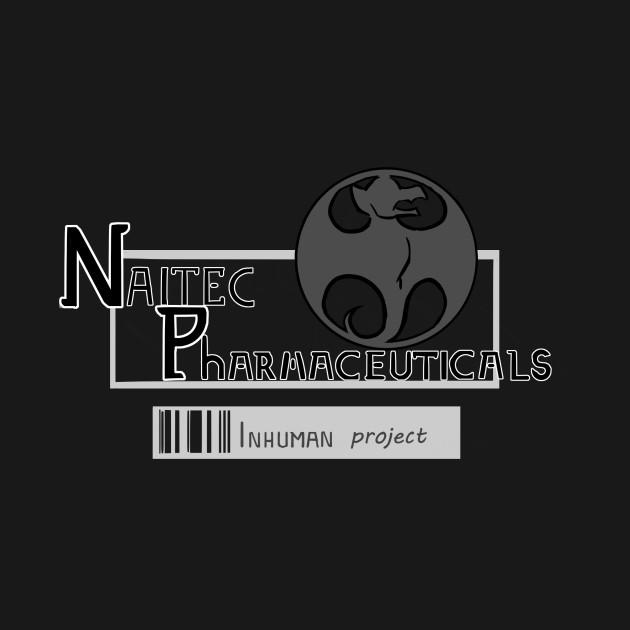 naitec logo (for dark shirts)