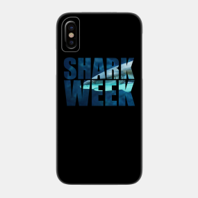 Shark Week Phone Cases Iphone And Android Teepublic Uk