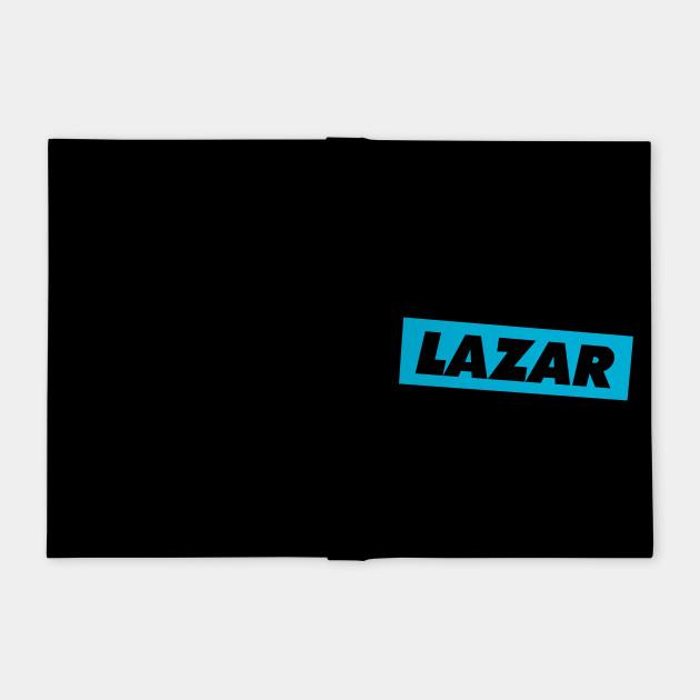 Lazarbeam Blue