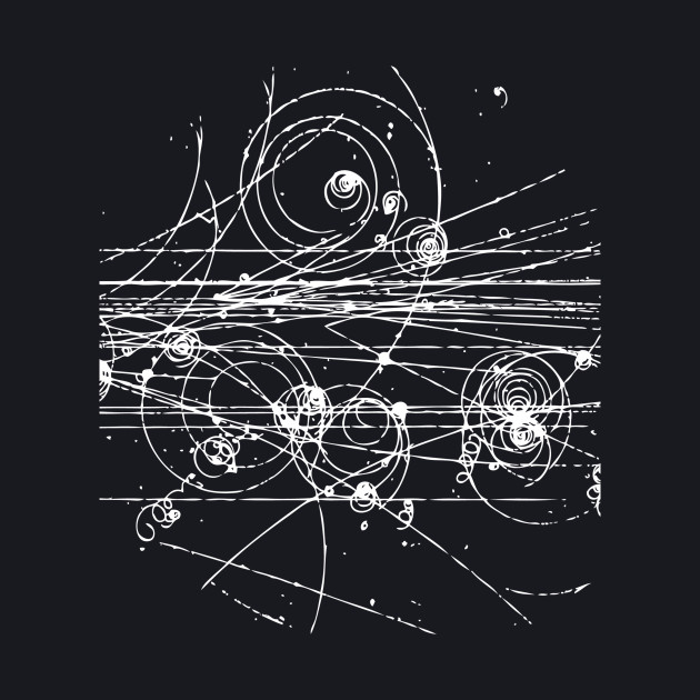 Particles! (dark gear edition)