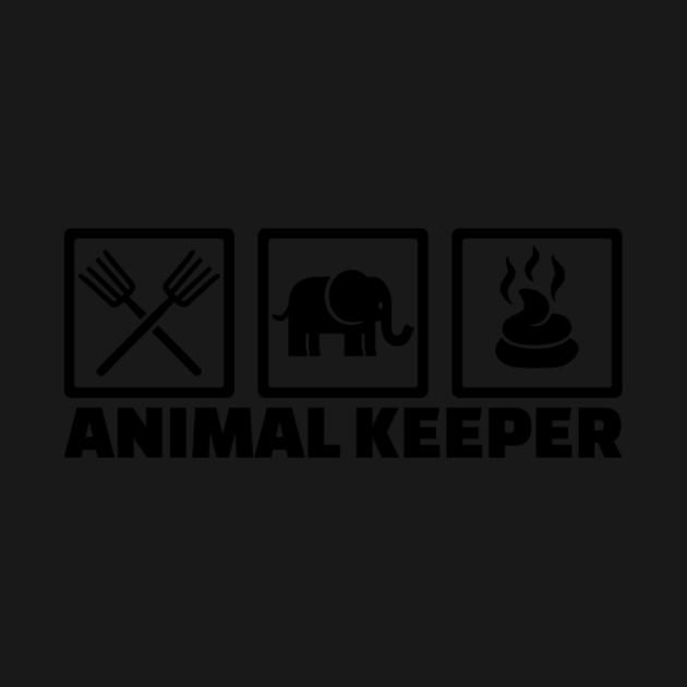 Animal Keeper Gwjwz