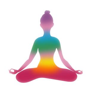 Meditation Time T Shirt