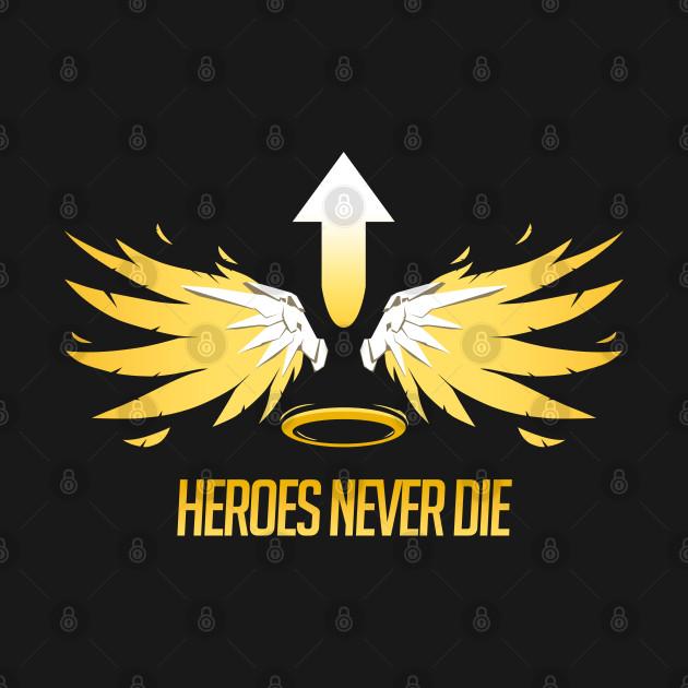 Mercy - Overwatch [2]