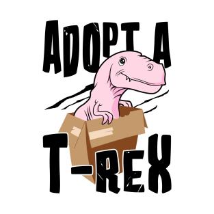 f44d51136 T Rex Parody T-Shirts | TeePublic
