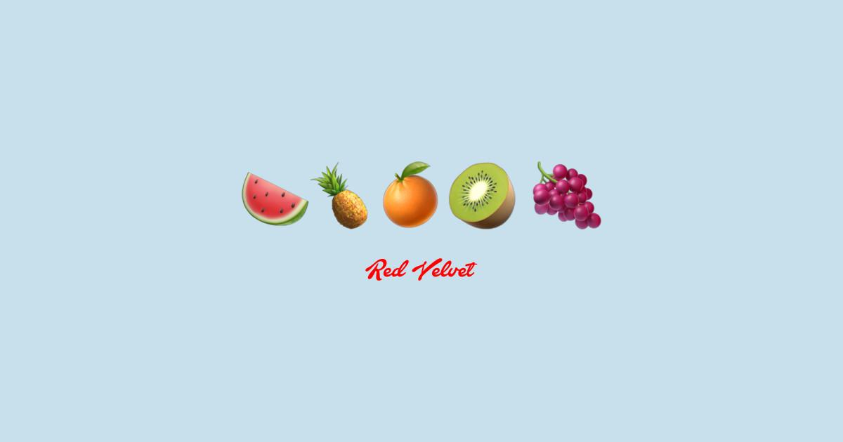 Fruit Cake Emoji