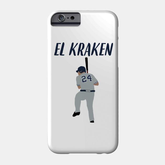 check out 96998 d79fa El Kraken Gary Sanchez