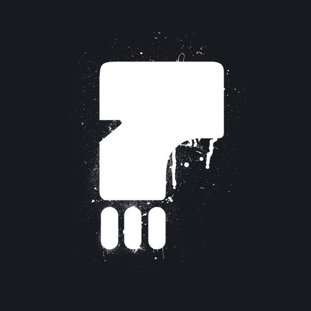 Destiny: Dead Orbit Emblem - White Splats