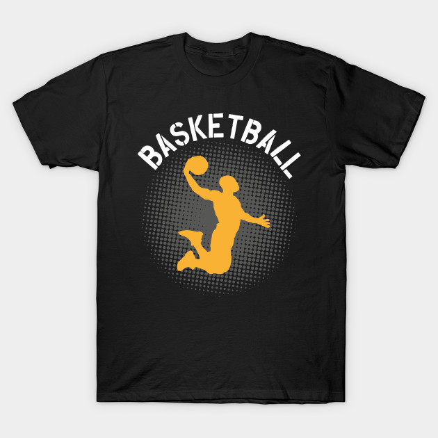 Play Basketball Lover Player Coach Fan T-Shirt Gift