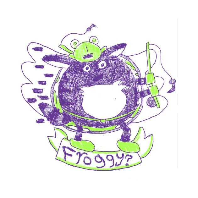 FROGGY?
