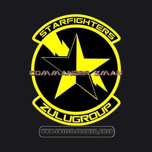 Commander-UP!