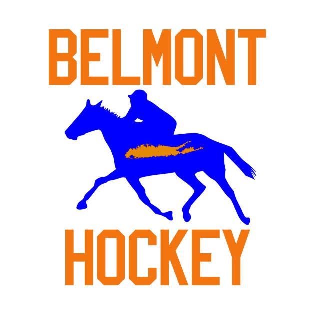 Belmont Hockey - New York Islanders