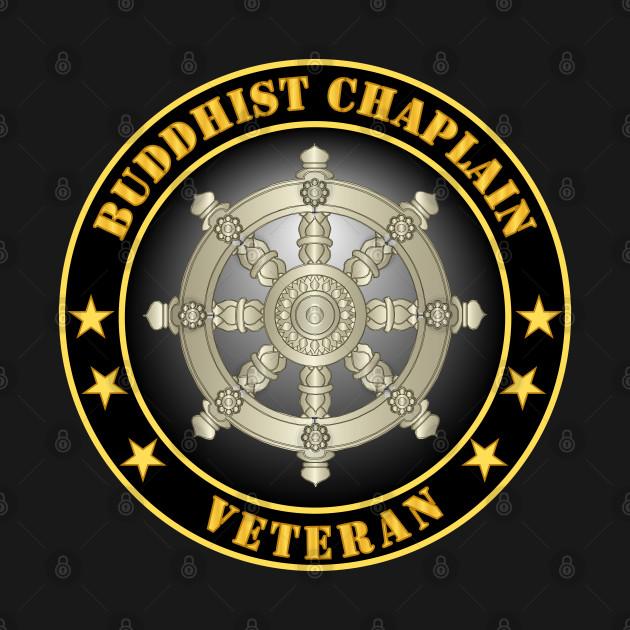 Buddhist Chaplain Veteran