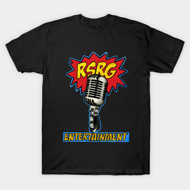 RSRG ENTERTAINMENT PODCAST